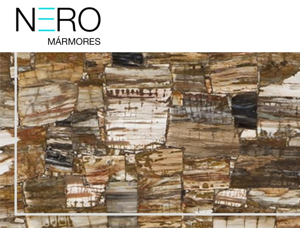Quartzo Petrified Wood Classic