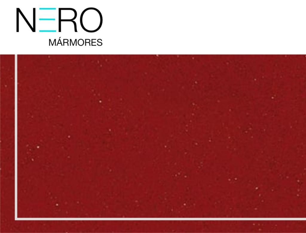 Quartzo Red Shimmer
